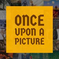 once upon a picture